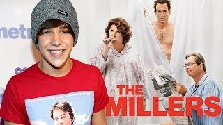 Austin Mahone on The Millers - Funny Role!
