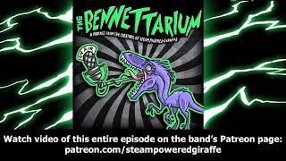 Episode 66: Barbarinarium