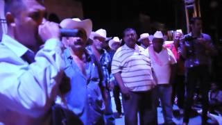 corrido de Layin a San Blas Robé 1