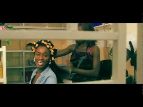 Esther FT GMoney - Boss/KoroKoro (OFFICIAL VIDEO HD)