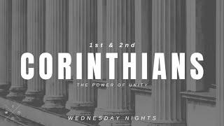 2 Corinthians 9 B