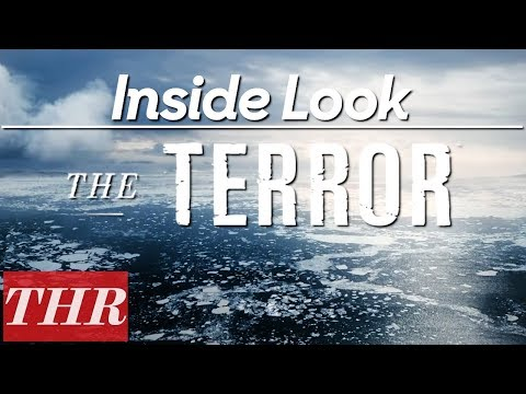 'The Terror' Inside Look: AMC's New Terrifying Historical Fiction Series | THR