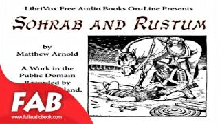 Sohrab and Rustum An Episode Full Audiobook by Matthew ARNOLD by Narratives Fiction