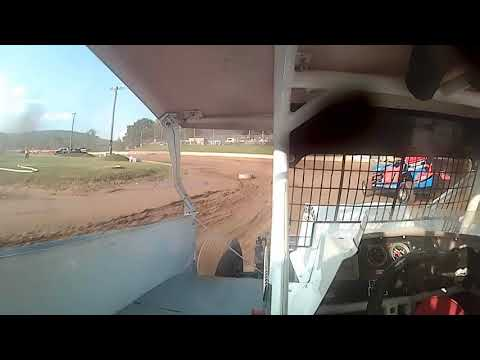 Five Mile Point Speedway Crate Heat of July 15,2018