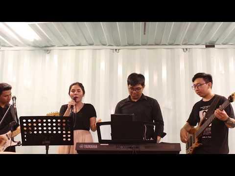 Kau Harus Bahagia - Sammy Simorangkir (cover By @theaindonesia)