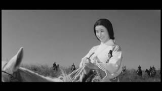 銭形平次捕物控シリーズの加戸敏がメガホンをとり、雷蔵が若殿を軽やかに演じる明朗時代劇。 八千草薫、中村玉緒、阿井美千子ら豪華女優陣との恋の行方も見どころ。