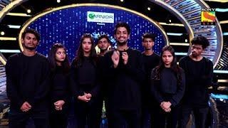 India Ke Mast Kalandar - D GENERATION - Behind The Scenes