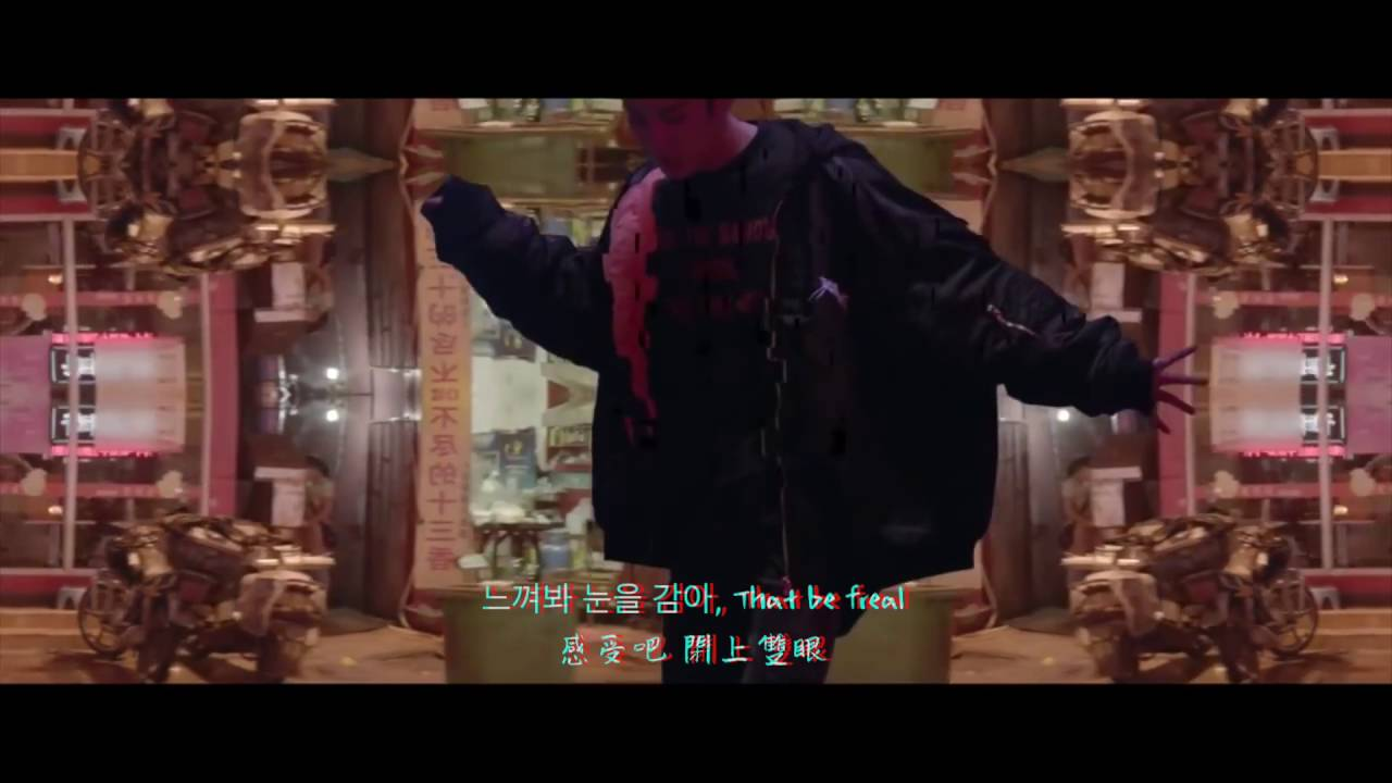 Freal Luv 只為真愛 - Far East Movement 東方聯盟 x Marshmello ft. Chanyeol 燦烈 & Tinashe 中文字幕 - YouTube