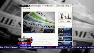 Download Video Putusan Hakim Terhadap Korban Pemerkosaan Menjadi Sorotan Media Asing - NET 5 MP3 3GP MP4