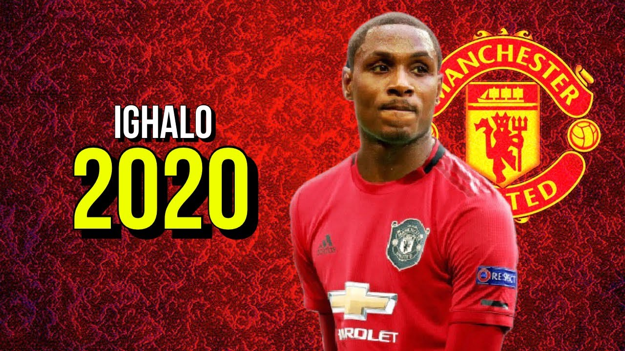This Is Why Manchester United Signed Odion Ighalo 2020 • Best Goals & Skills EPL Highlights •