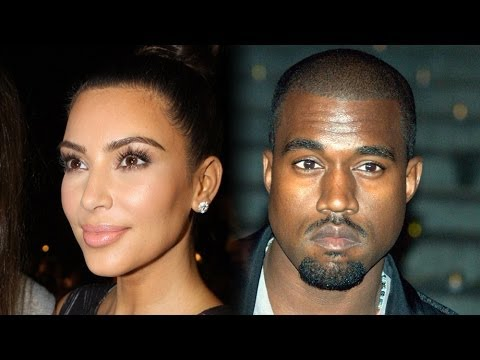 Kim Kardashian Called N-Word Lover, Was Kanye Wrong To Punch The Guy?