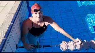 Bahrain Endurance 13 - Swim Tips by Jodie Cunnama