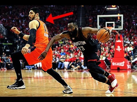 NBA 'Spin Cycle' Ankle Breakers & Fakes