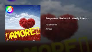 Suspense (Robert R. Hardy Remix)