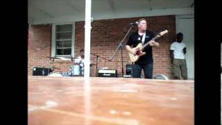 T-Model Ford Mississippi Bluesman Memorialized In Jam Session By Bluesman Lightning Malcolm