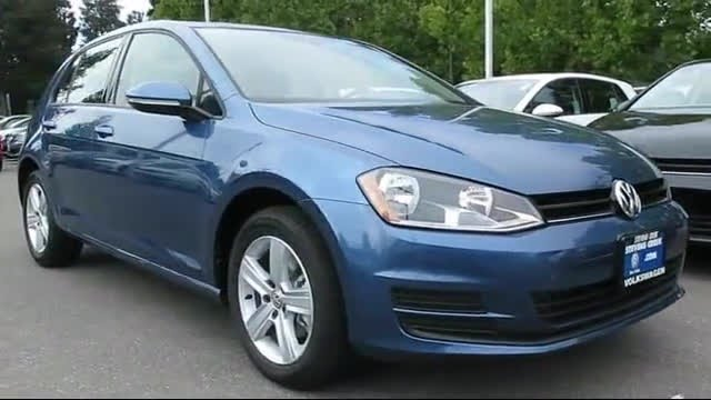 2017 volkswagen golf wolfsburg edition san jose sunnyvale. Black Bedroom Furniture Sets. Home Design Ideas