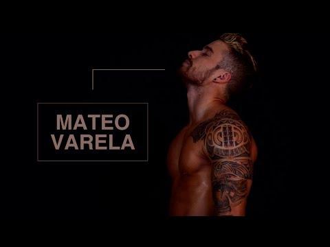 Mateo Varela - Medellín Colombia -  GYM ( Welcome )
