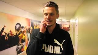 MFFtv: Rosenberg efter 2-2 mot IF Elfsborg