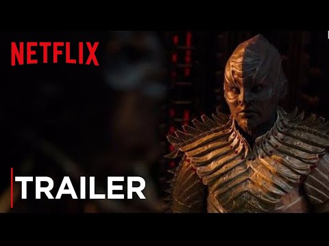Star Trek: Discovery  You Will Know Us  Netflix