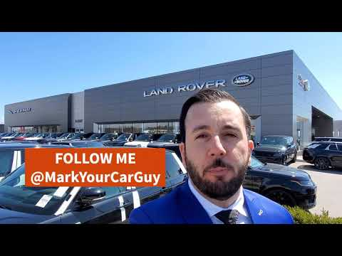 Welcome Video To @ Budds' Imported Cars Jaguar • Land Rover.