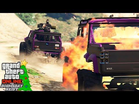 GTA 5 | VAMOS A RECUPERAR EL BARRAGE!!! UN VEHICULO MUY TOP!!! | XxStratusxX