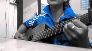 trao em chọn tình yêu(guitar by huân).MOV