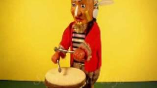 Warpath Indian