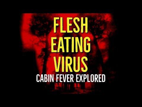 Flesh Eating Virus Cabin Fever Explored