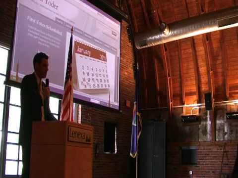 Kevin Yoder Town Hall Meeting - 6/17/11