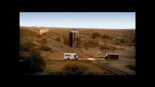 DHL - Сargo train