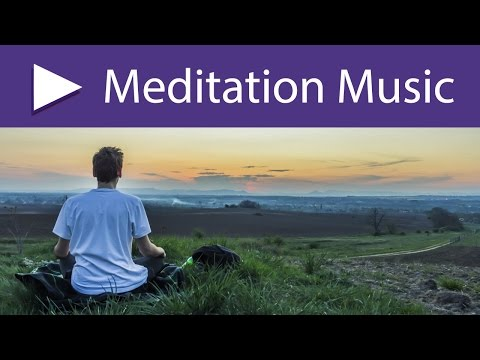 Meditating in the Garden: 8 HOURS Sounds of Nature for Transcendental Meditation, Zen Music