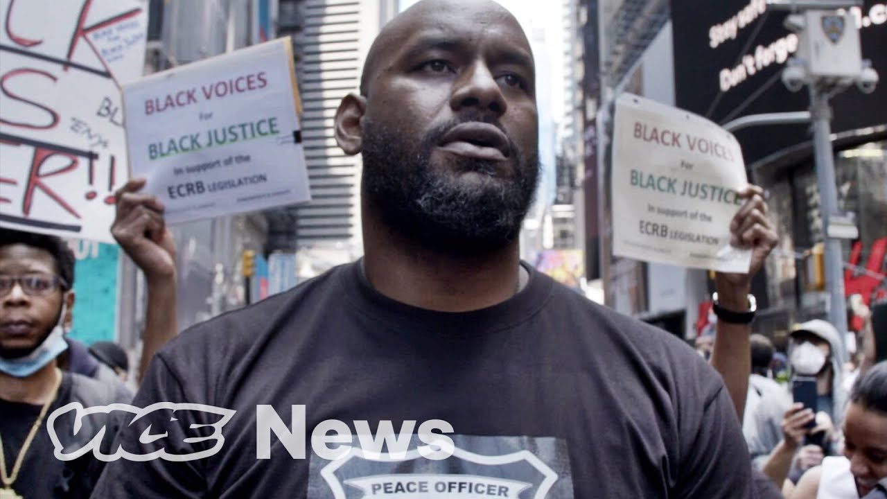 Black Lives Matter Greater NY Wants Radical Change– So They're Taking Matters Into Their Own Ha