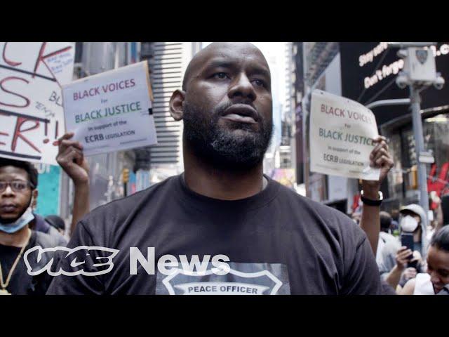 Black Lives Matter Greater NY Wants Radical Change