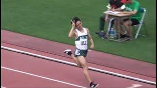 群馬県高校総体陸上2019 男子5000m決勝