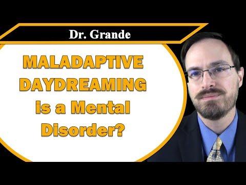 Is Maladaptive Daydreaming a Mental Disorder?