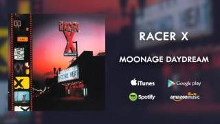 "Official audio for ""Moonage Daydream"" from the album Second Heat (1..."