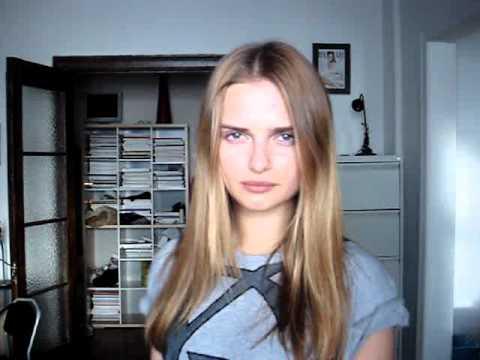 Anya Zakusilo @Grace-Models