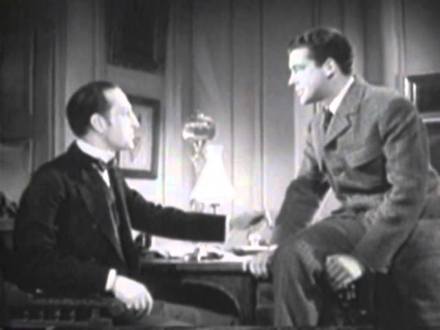 The Hound Of The Baskervilles Trailer 1939
