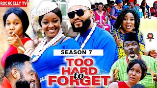TOO HARD TO FORGET  (season 7 ) -NEW MOVIE ALERT!- LUCHY DONALDS Latest 2020 Nollywood Movie ||HD