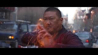 アベンジャーズ/インフィニティ・ウォー (吹替版) - Trailer thumbnail