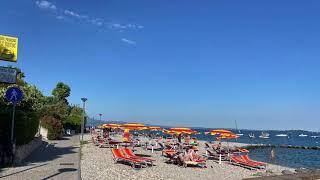 Le Spiagge Di Moniga Del Garda