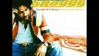 Shaggy- Strength of a Woman Graham Stack Edit