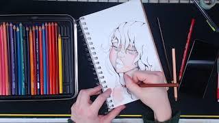   Welcome to my art channel   Artist Ramblings [E1]