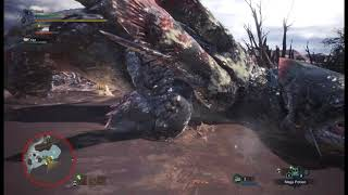 Fps Frame Rate Performance Monster Hunter - Nnvewga