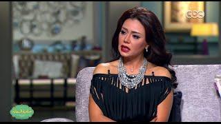 صاحبة السعادة  |  إسعاد يونس تفاجىء رانيا يوسف بمقدمة غير متوقعة