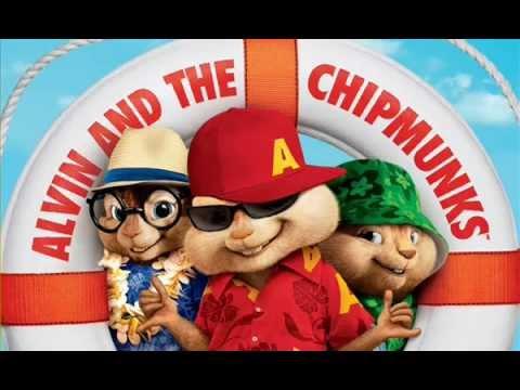 ADIT & SOPO JARWO - Hebatnya Persahabatan ( Alvin And The Chipmunks Version )