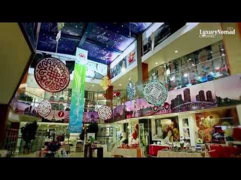 LUXURY MONGOLIA 100 Best Destinations: NARAN Mall (Short)