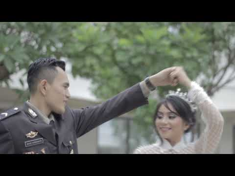 Behind The Scene Prewedding David & Ema