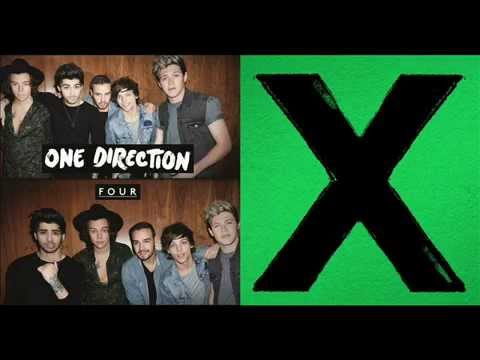 One Direction & Ed Sheeran - Don't Steal My Girl (Mashup)
