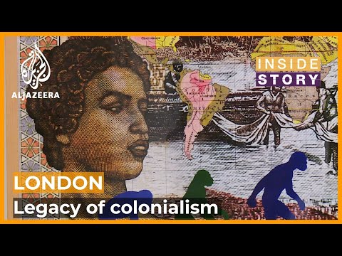 Is colonialism to blame for the dire situation we face with climate change? | Inside Story
